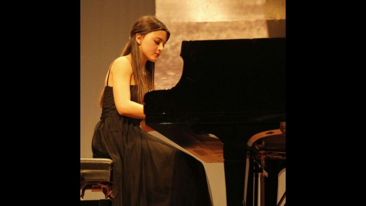 idlin berta arshinova solo concert 13 01 2016   youtube