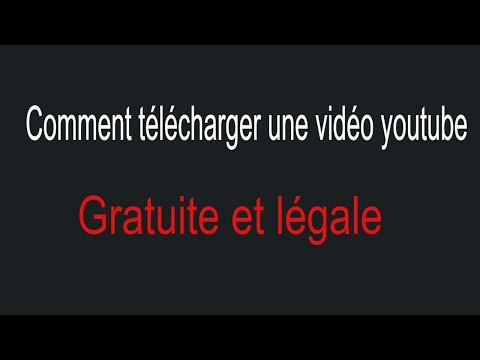 Télécharger vidéo youtube:Comment telecharger une video youtube dans sa galerie