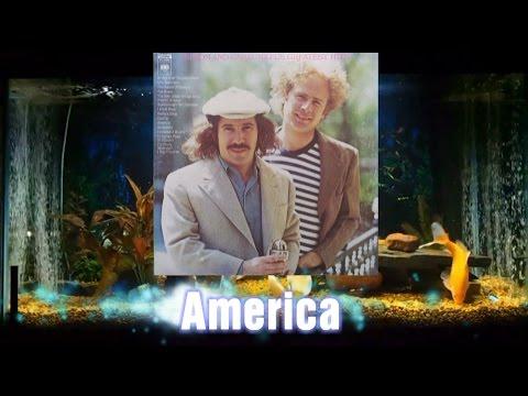 America   Simon And Garfunkel   Simon And Garfunkel's Greatest Hits   10