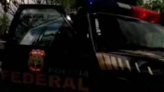 FEDERAL - O FILME - TRAILER  (De Erik de Castro com Selton Mello)