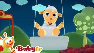 Night Time   Relaxing Videos for Children   BabyTV