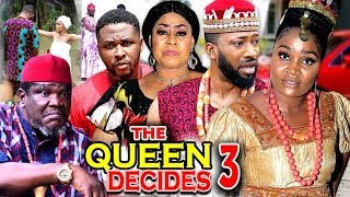 THE QUEEN DECIDES SEASON 3 - (Hit Movie) Fredrick Leonard 2020 Latest Nigerian Nollywood Movie