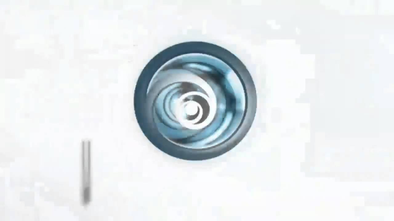 Ubisoft - Logo 4 ( Ass...