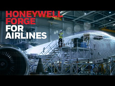 Introducing Honeywell Forge