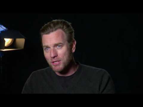 Ewan McGregor: AMERICAN PASTORAL