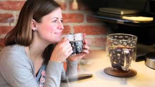 Coffee & Tea Cups from Cypress Home by Evergreen