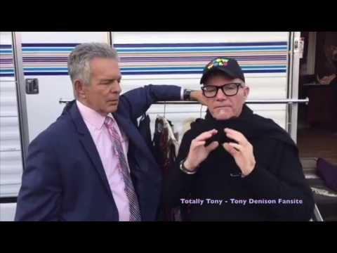 Tony Denison Facebook Live with Greg LaVoi