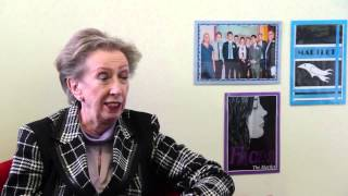 Margaret Beckett - Youth & the Election