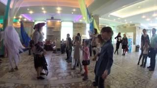 Аквамарин мюзикл Остров сокровищ 12.04.15