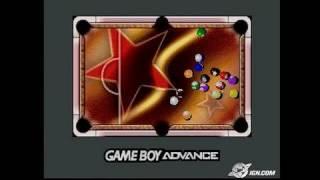 Hardcore Pool Game Boy Gameplay_2004_07_07_1