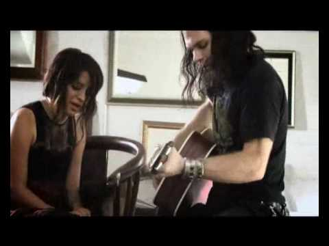 Flyleaf - I'm So Sick acoustic