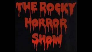 Toca toca toca toca (Touch-A Touch-A Touch Me)El show de terror de rocky (1986)