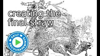 Creating The Final Straw - Daily EncourageMints