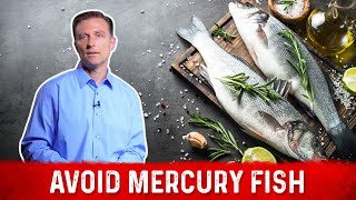 What Fish Should I Eat to Avoid Mercury?