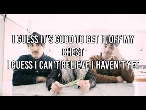 Paramore - Tell Me How (Lyrics)