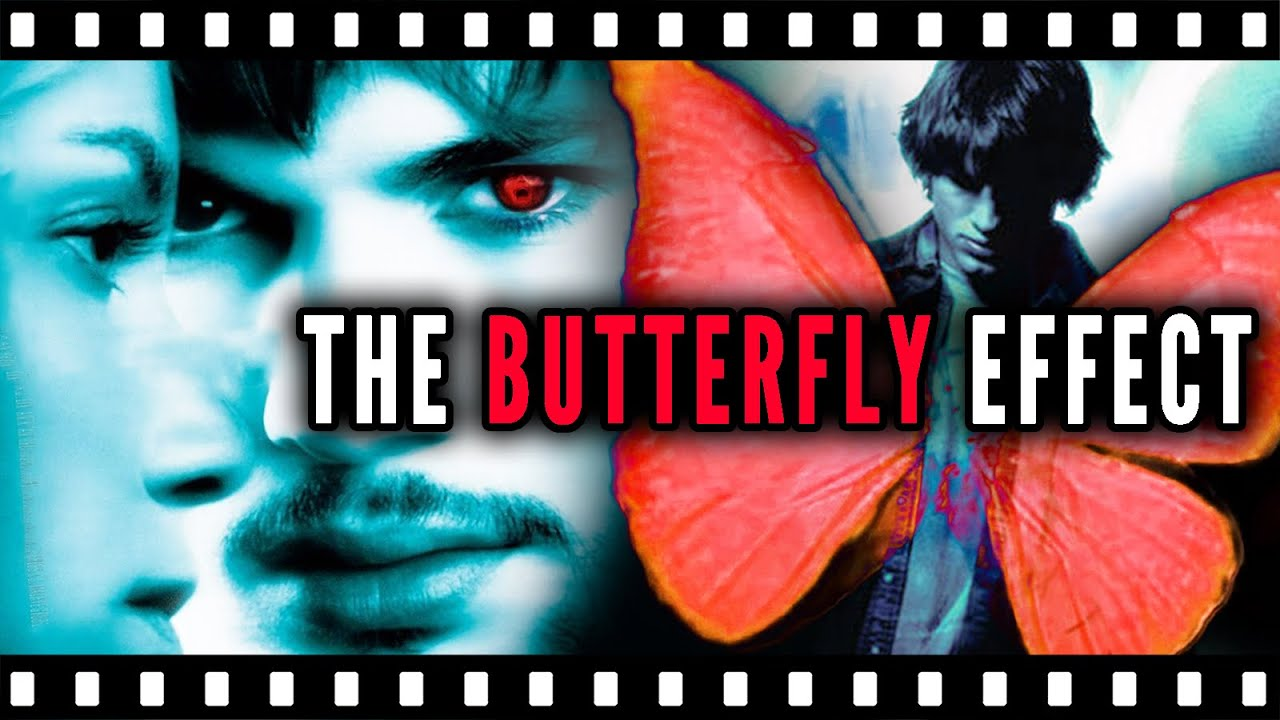 Exploring The Bleak Chaos of THE BUTTERFLY EFFECT