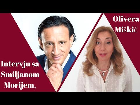 Smiljan Mori   intervju