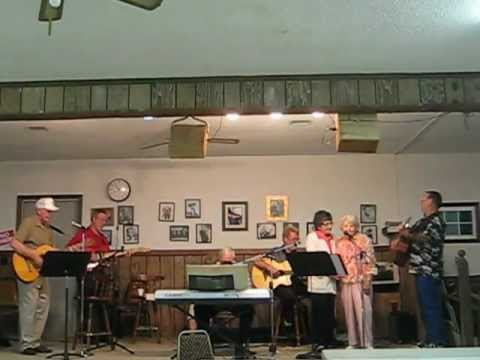 Saturday Night Music Cookeville, Tennessee