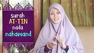 Download Ngaji Pemula! Belajar Irama Nahawand surah At tin Mudah