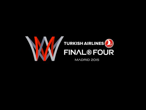 Glory Awaits You In Madrid 2015 Turkish Airlines Euroleague Final Four