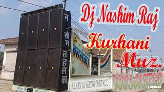 Aawa Na Lat Ja Lot Ke Ghot Ja Dj Nashim Raj