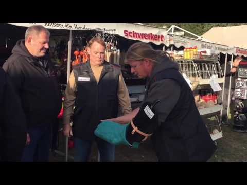 Kraftwerk K9 partners up with Schweikert, Germany's #1 Dog Sport Equipment Supply