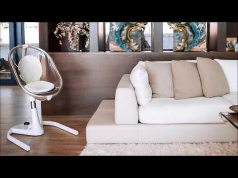 Mima Moon Highchair