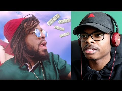 FAXXX! | J. Cole - ATM (Official Music Video) | Reaction