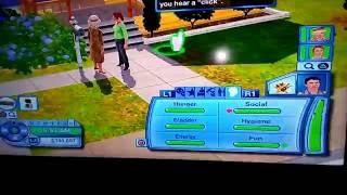 Cara Cheat The Sims 3 di Playstation 3