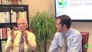 Dr. T. Colin Campbell's disagrees with findings of major cancer study