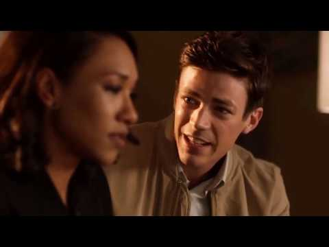 Barry and Iris Couples Therapy