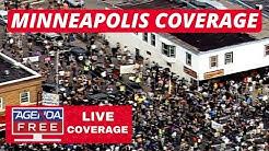 Minneapolis Protests - LIVE COVERAGE 5/27/2020