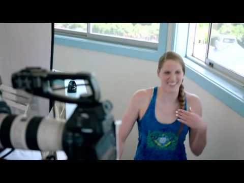 Face to Face: Missy Franklin