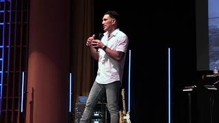 Pastor Tim Bittle - Launch Sunday