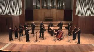 "Arcangelo Corelli: Concerto Grosso in G minor, Op. 6  No. 8 ""Christmas"" / ""Karácsonyi"" C. G."