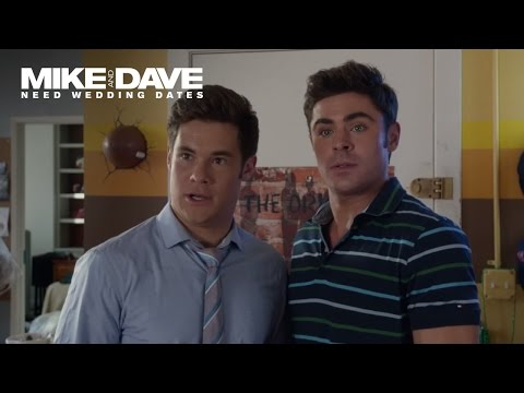 Mike and Dave Need Wedding Dates | Extended Clip | 20th Century FOX Mp3