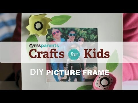 diy-mother's-day-picture-frame- -crafts-for-kids- -pbs-parents