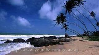 AIR LANKA Theme Song - Sri Lanka Paradise - Patrick Aulton
