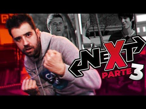 NEXT, EL PROGRAMA MÁS LAMENTABLE - PARTE 3