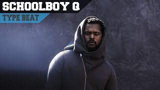 Schoolboy Q Type Beat - Ghost (Prod. by Omito)