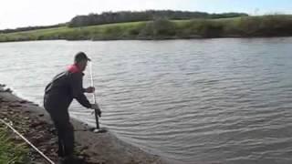 ловля карпа видео.