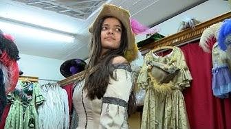 Traditions-Kostümverleih schließt nach 104 Jahren