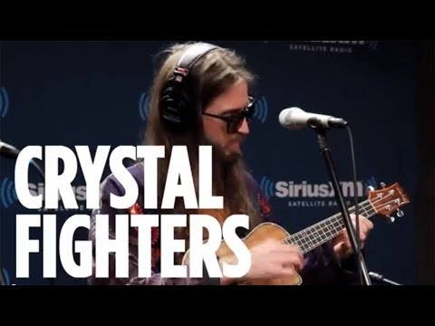 """Crystal Fighters """"You & I"""" // SiriusXM // Alt Nation"""