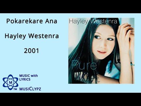 Pokarekare Ana - Hayley Westenra 2001 HQ Lyrics MusiClypz