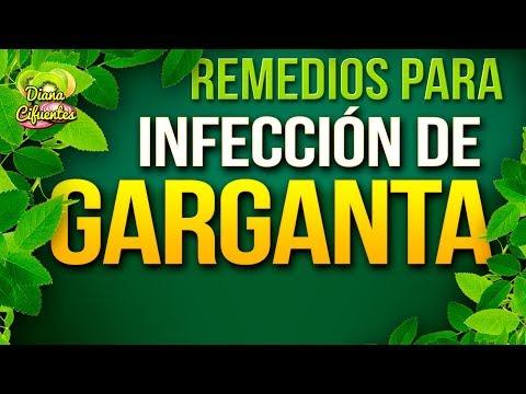 4 remedios caseros para la infeccion de garganta youtube - Garganta reseca remedios ...