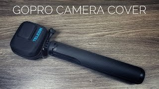 GoPro Case/Cover - Simple But Super Handy Accessory
