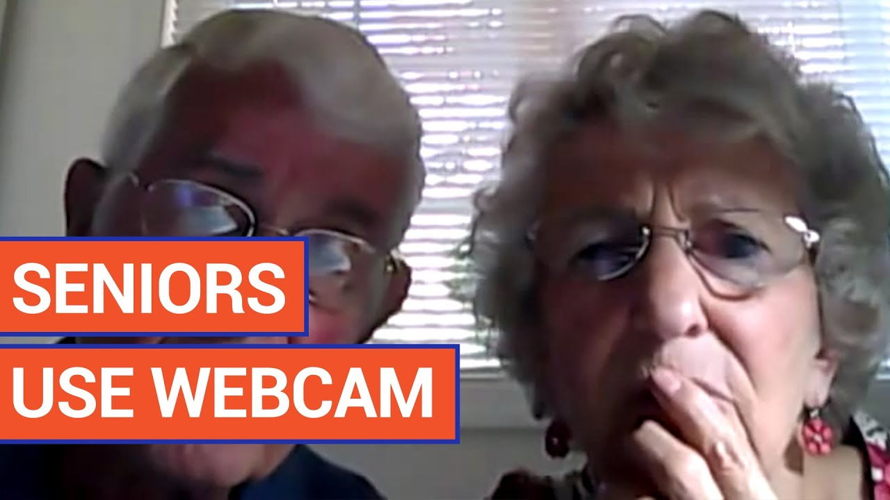 Sweet Grandparents React To Technology | Daily Heart Beat