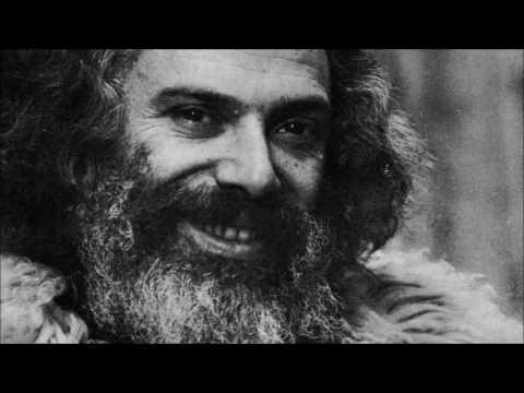 Georges Moustaki et Jacques Chancel - Radioscopie [1973]