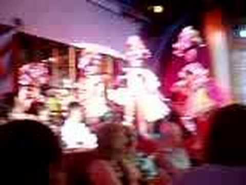 Havana Cabaret