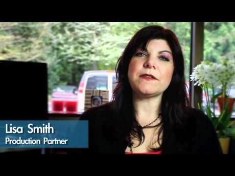 Meet Lisa Smith of Cobalt Mortgage